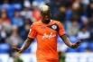 Звезда футбола Джибриль Сиссе будет играть за кубанский клуб