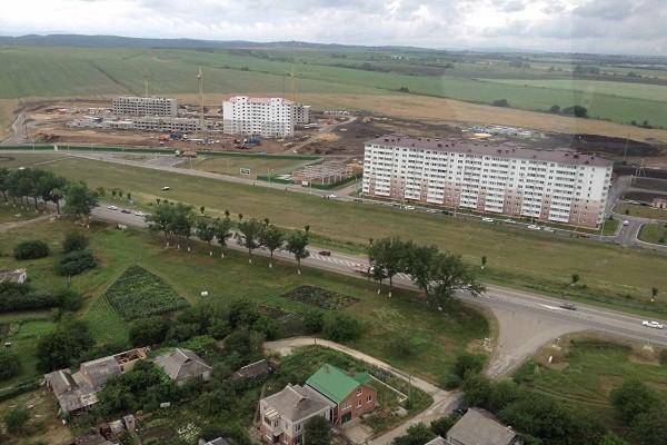 Крымск через год после наводнения: как он выглядит теперь