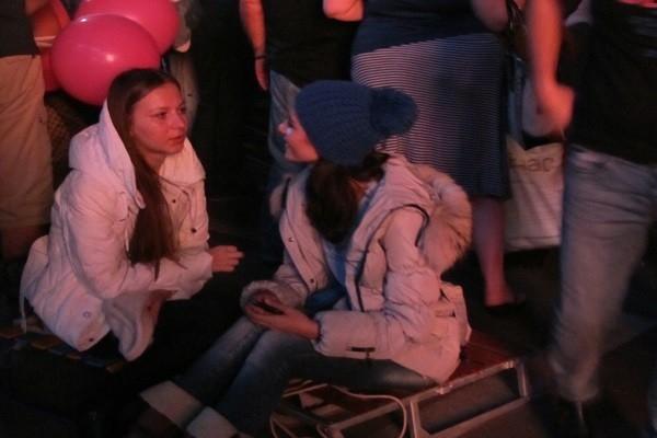В Краснодаре среди лета снимали новогоднюю комедию
