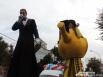 «Кипящие чайники»: в Краснодаре прошел традиционный парад первокурсников
