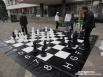 Игровая площадка. Шахматы