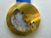 Вперед к победам: в Краснодаре выставили олимпийские медали