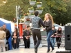 Кубанцы танцуют сальсу