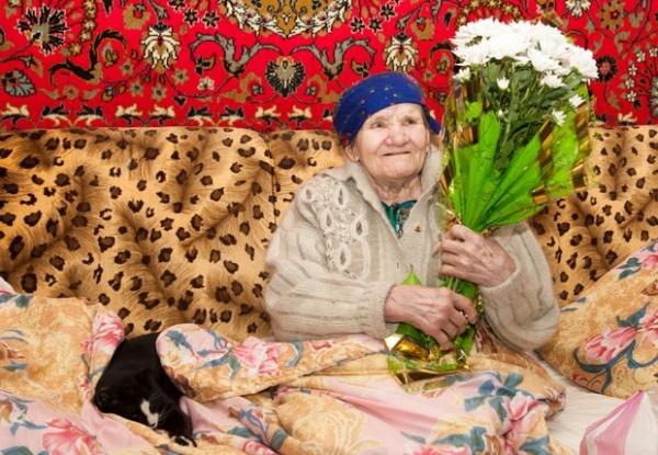 Военная профессия Антонины Пастухой - слухач - по ее наводке уничтожали вражеские самолеты 1