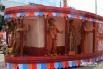 Ожил и известный красноярский памятник пьянице
