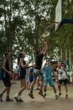 В соревнованиях принимали участие красноярцы вне зависимости от возраста и пола