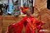 От красочных костюмов участников невозможно отвести взгяд