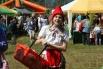 «Красная шапочка» угощала гостей пирожками