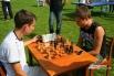 Шахматы требуют концентрации мыслей и сосредоточенности, развивают мышление