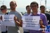 Жители Красноярска считают, что администрация уделяет недостаточное внимание содержанию города