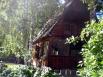 Пришла осень - можно заняться обновлением дачного дома