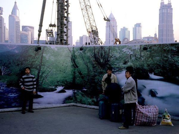 С экологией большинстве городов тяжело