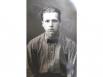 Александ Каптаренко - учащийся средней школы, 1929 год, Ленинград