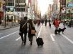 Я гуляла по Токио и не боялась заблудиться – японцы не просто вежливы, они действительно хотят помочь тебе, если случилось какое-то затруднение.