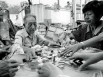 Китайцы - настоящие игроманы, особенно в чести у них маджонг