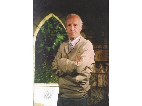 Студийный портрет, 2002 год
