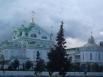 Православный храм в Феодосии