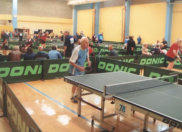 На соревнованиях в Либерце (Чехия) в 2011 году