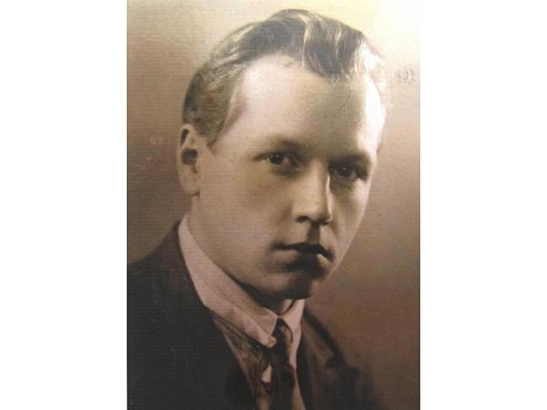 Александр Каптаренко, 1930-е годы, Ленинград
