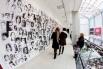 Выставка портретов новосибирцев в галерее «Непокоренные»