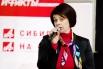 Генеральный директор ИД АиФ-Новосибирск Татьяна Диасамидзе