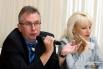 Александр Веселков управляющий филиалом ООО банк ВТБ в Новосибирске