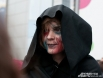 Около 150 человек приняли участие в «Параде зомби» в Новосибирске, прошедшем в конце октября.