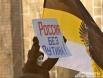 В Новосибирске митинг «За честные выборы» собрал около 2 тысяч человек.