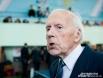 Легендарный спортсмен — ветеран по настольному теннису Александр Александрович Каптаренко отпраздновал 100 летний юбилей.