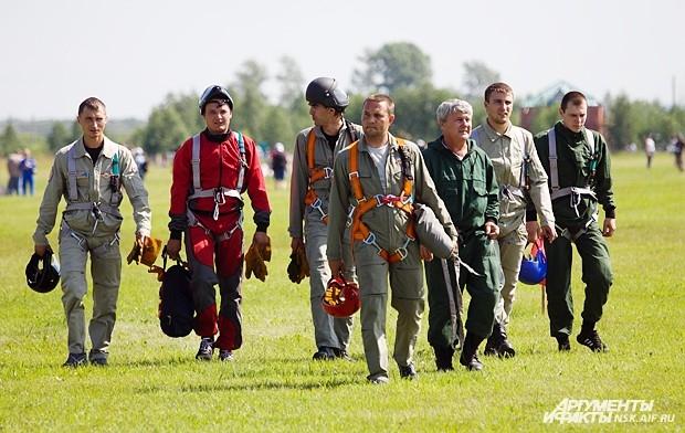 Столетие маршала Покрышкина собрало в Новосибирске летную элиту России