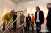 Эти коллективные арт-объекты  в результате превратятся в единую композицию «Что такое связи в городе?»