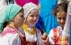 В празднике приняли участие и взрослые, и дети