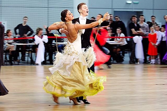 Кубок мэра Новосибирска собрал 800 танцевальных пар