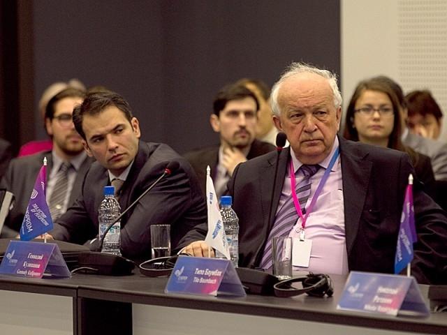 Геннадий Кулипанов, заместитель директора института ядерной физики им. Будкера: «Термоядерные исследования, физика высоких энергий, синхротронное излучение и лазеры на свободных электронах - вот чем мы занимаемся»