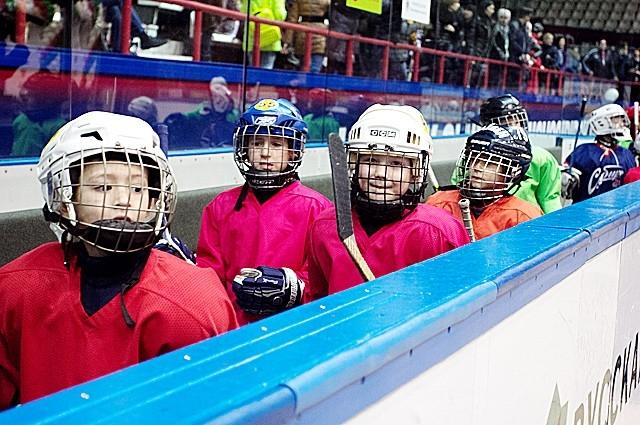 Будущее новосибирского хоккея