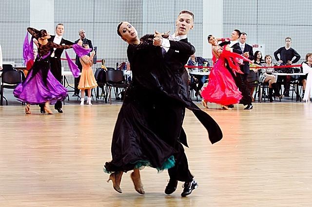 Юбилейное состязание проходило в Новосибирске 30 ноября и 1 декабря