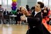 До взрослых, опытных танцоров.