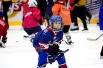Юный хоккеист