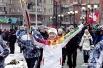 Кейт Сандерс, гражданка США: «Две минуты бега в сибирские морозы - самое сильное переживание моей жизни!»