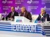 Вице-премьер Дмитрий Рогозин: «Мы сильно отстали от США и Европы в техническом плане, но пока их ученые преодолевают технологический тупик, мы можем наверстать отставание. Более того, в области нанотехнологий мы можем вырваться вперед».