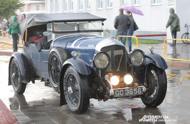 Маршрут по территории Российской Федерации прокладывался сообществом российских автомобильных клубов.