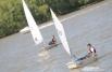 Яхтинг быстро набирает обороты и становится популярным видом спорта в России