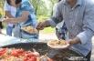 Плов - обязательное блюдо «Сабантуя»