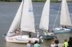 Участвующие классы: «Оптимист», «Кадет», «Луч-радиал», крейсерские яхты