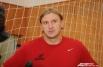 Не остался без внимания прессы и очередной новичок «Авангарда» Олег Кваша