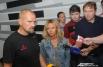 Петри Матикайнен рассказал о тренировочном процессе