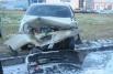 Виновником ДТП стал автомобиль Тойота Ланд Крузер 200