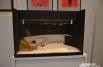 Выставка «Сибирь-XI». Федоричев Сергей. Макет оформления спектакля «Ромео и Джульетта».
