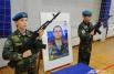 Турнир по армейскому рукопашному бою имени Олега Охрименко.