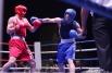 В весовой категории до 52 кг победу одержал представитель сборной Омской области, призер чемпионата России-2012 Карен Арутюнян.